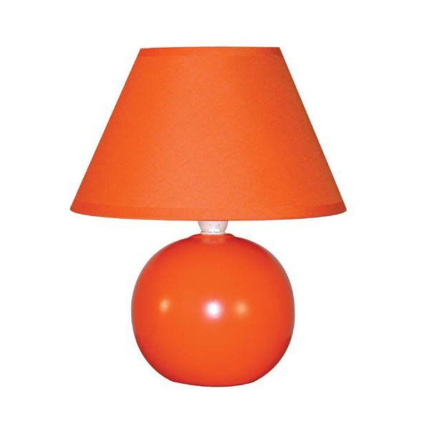 Lampe de chevet petite boule