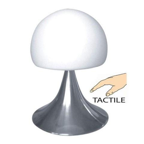 Double lampe de chevet