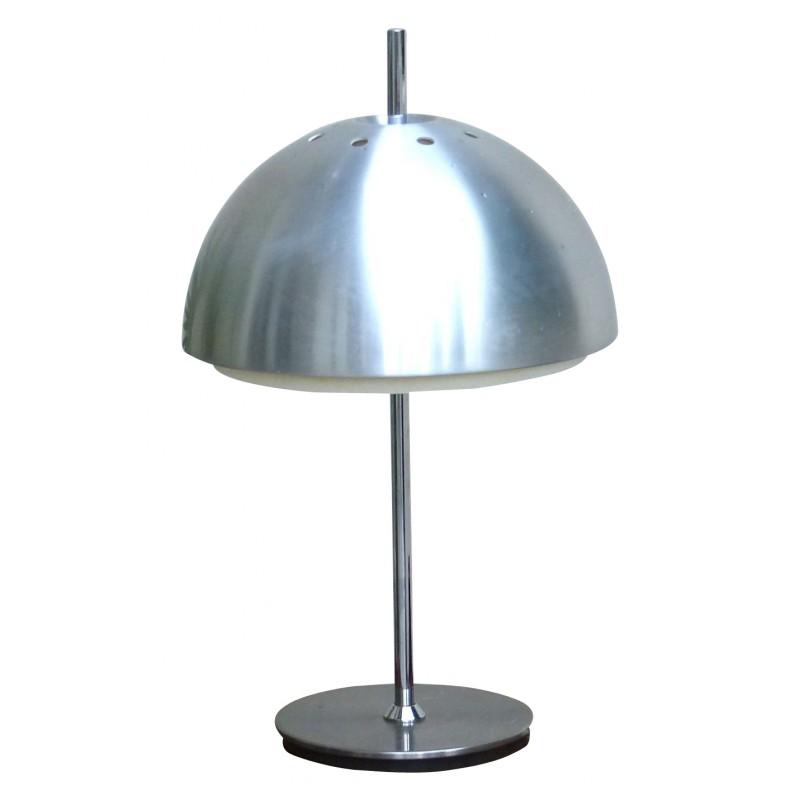 Lampe champignon design annee 70