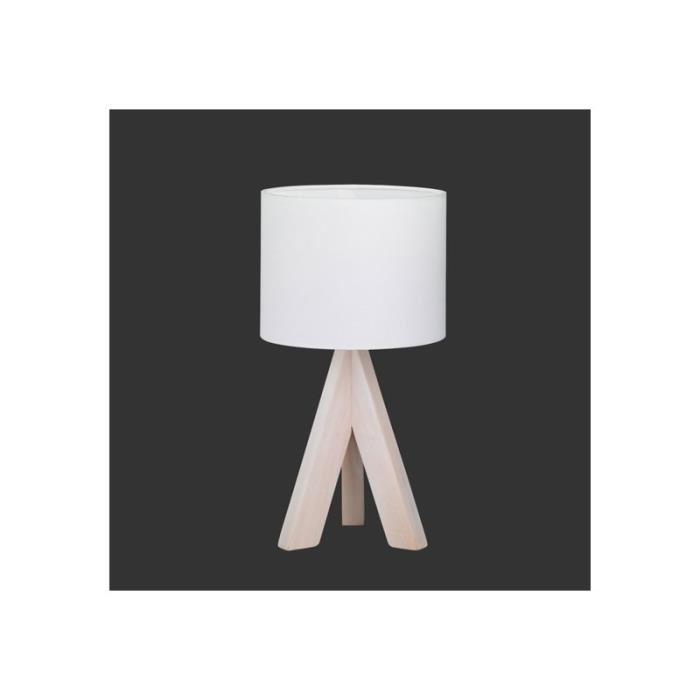 Abat jour lampe de chevet moderne