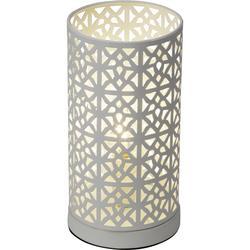 Lampe de chevet mystic blanc
