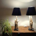 Leroy merlin lampe de chevet