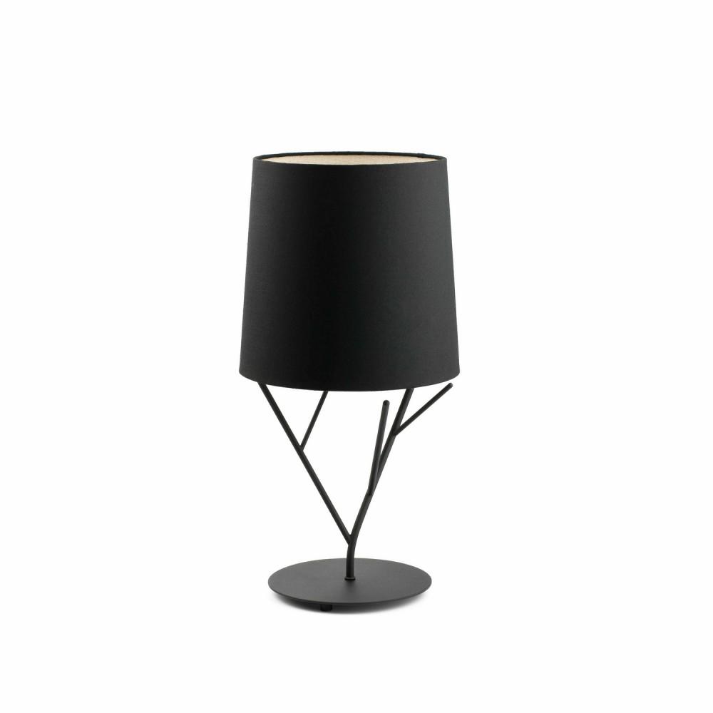 Lampe de chevet noire pas cher