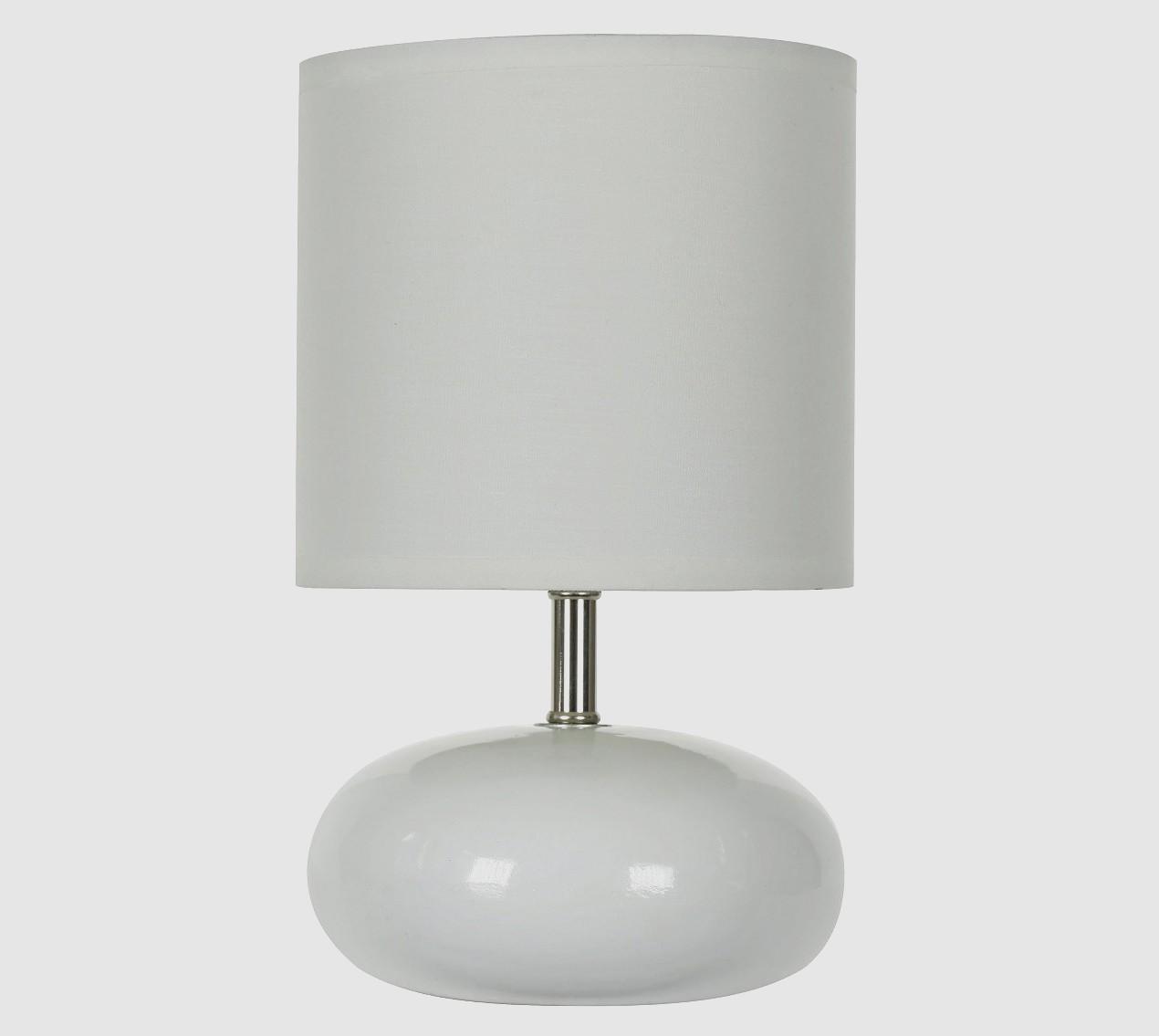 Lampe de chevet sur pile