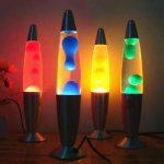 Lampe a lave design