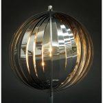 Lampe métal design