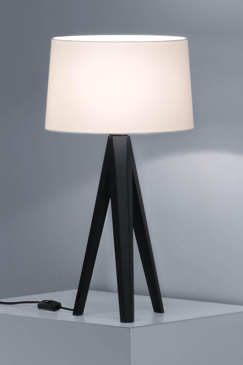Lampadaire de table