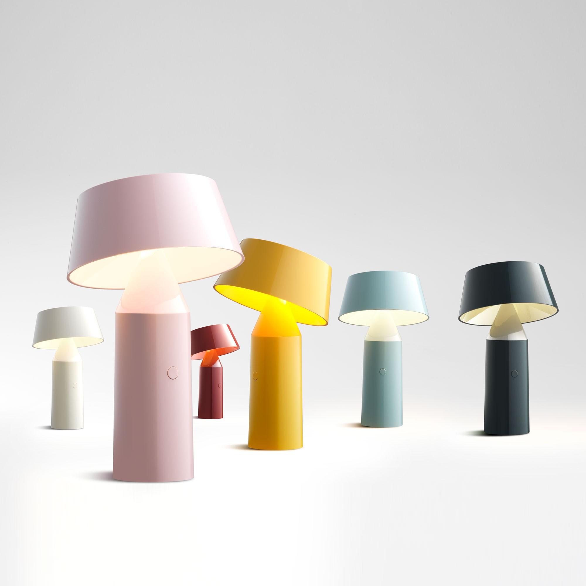 Lampe fils design