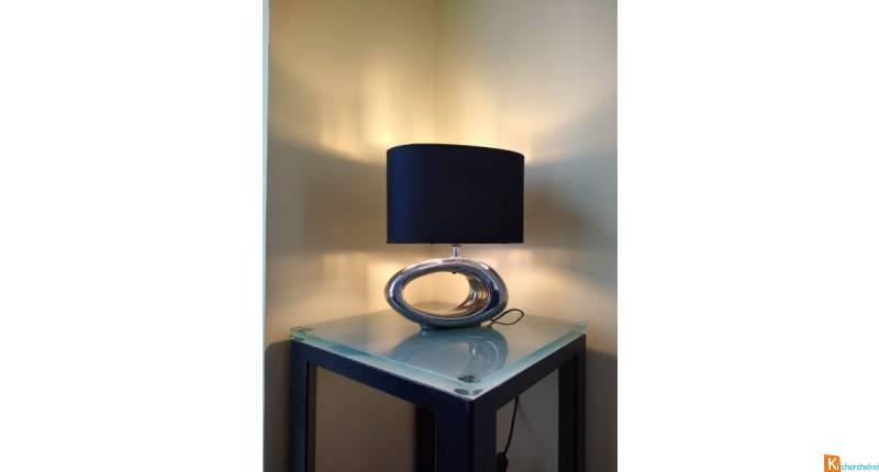 Lampe design occasion