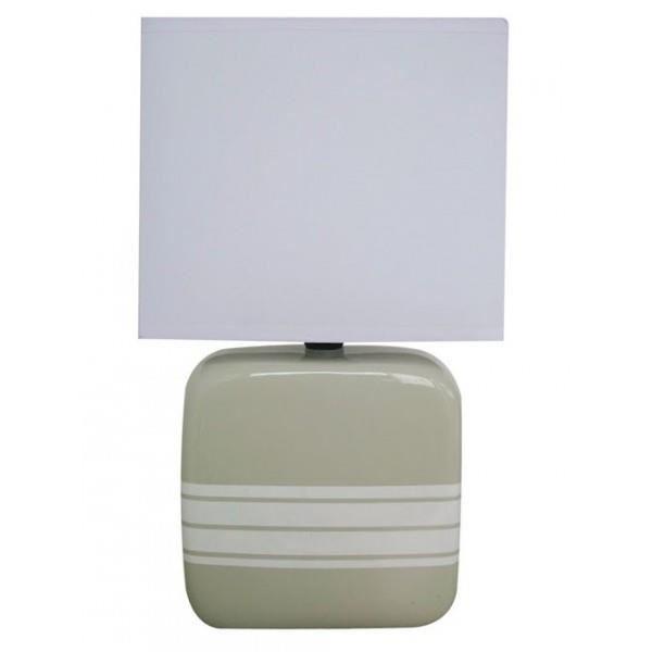 Pied lampe design