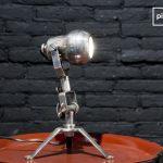 Lampe de chevet spoutnik