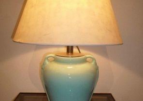 Lampe de chevet ancienne le bon coin