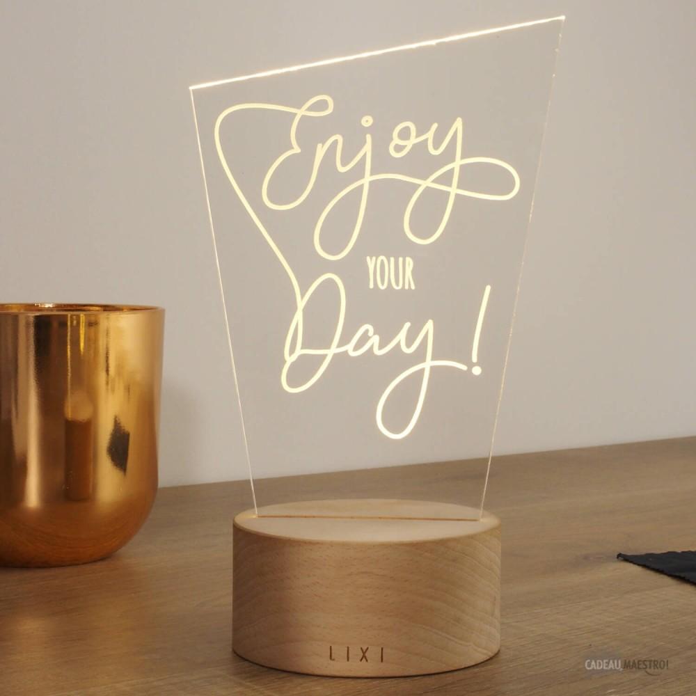 Site de lampe design