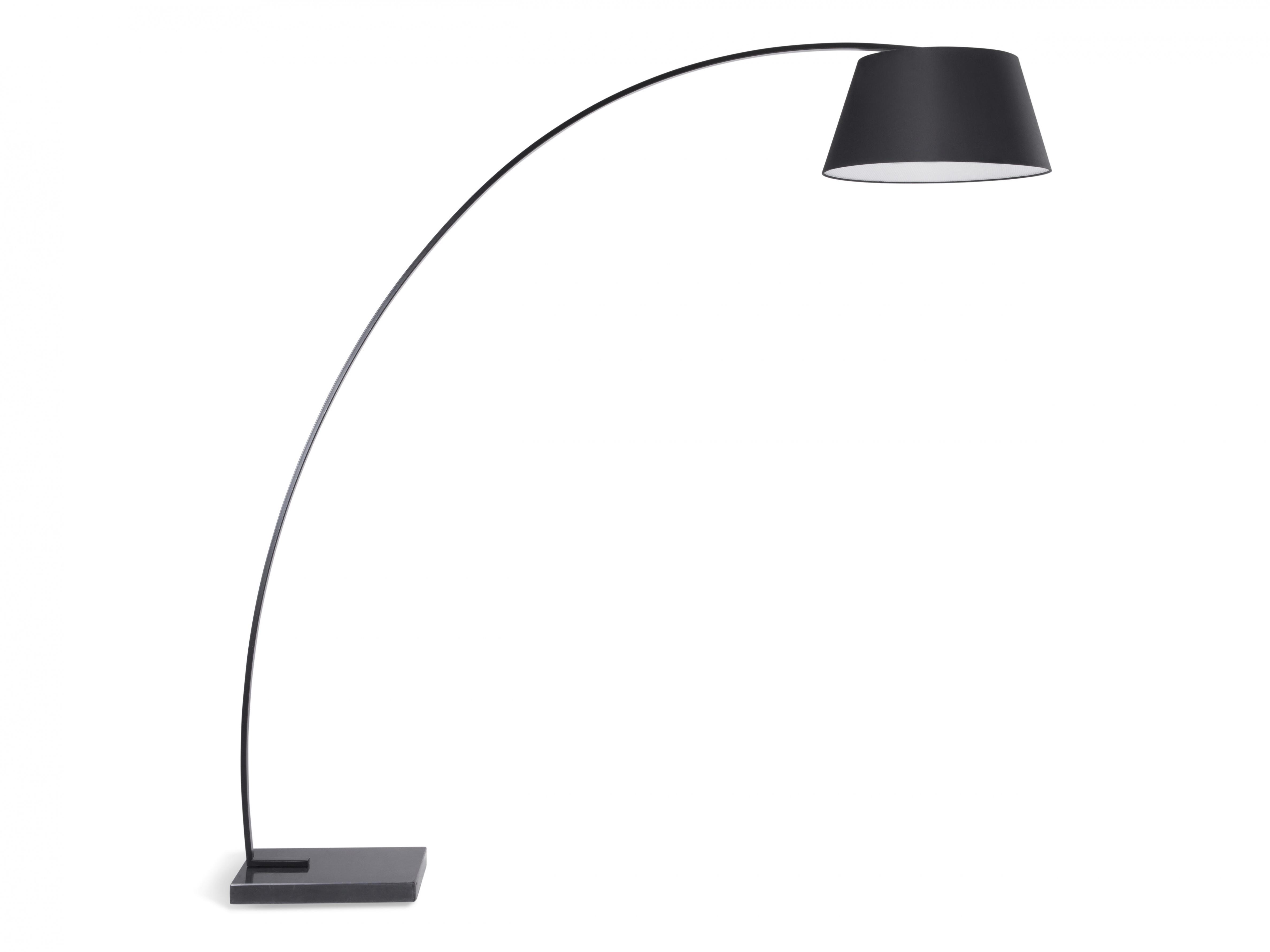 Pied de lampe metal design