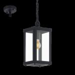 Lampadaire lanterne exterieur