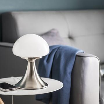 Interrupteur lampe de chevet couleur