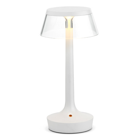 Lampe sur batterie design