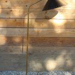 Histoire du lampadaire