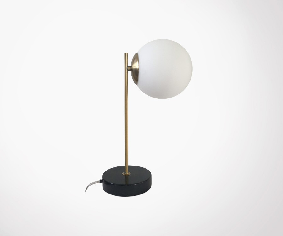 Lampe et design
