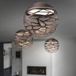Lampe suspension design italien