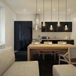 Lampe salle a manger design