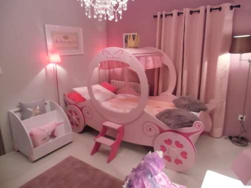 Emejing Chambre Princesse Conforama Photos - House Design ...