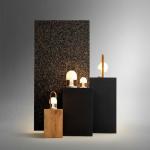 Lampe design fil