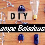 Comment monter une lampe de chevet