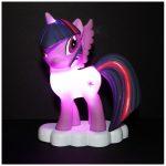 Lampe de chevet my little pony