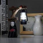 Lampe de chevet homme