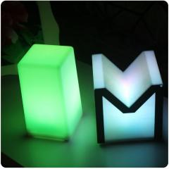 Lampe decoration design