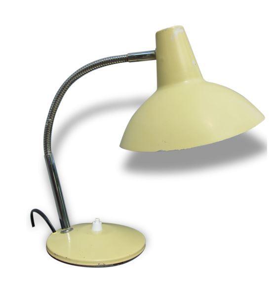 Lampe de bureau retro design