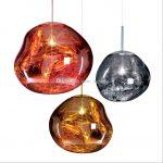 Lampe lave design