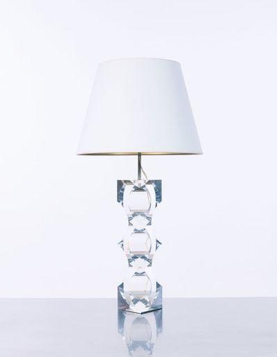 Bio design lampe