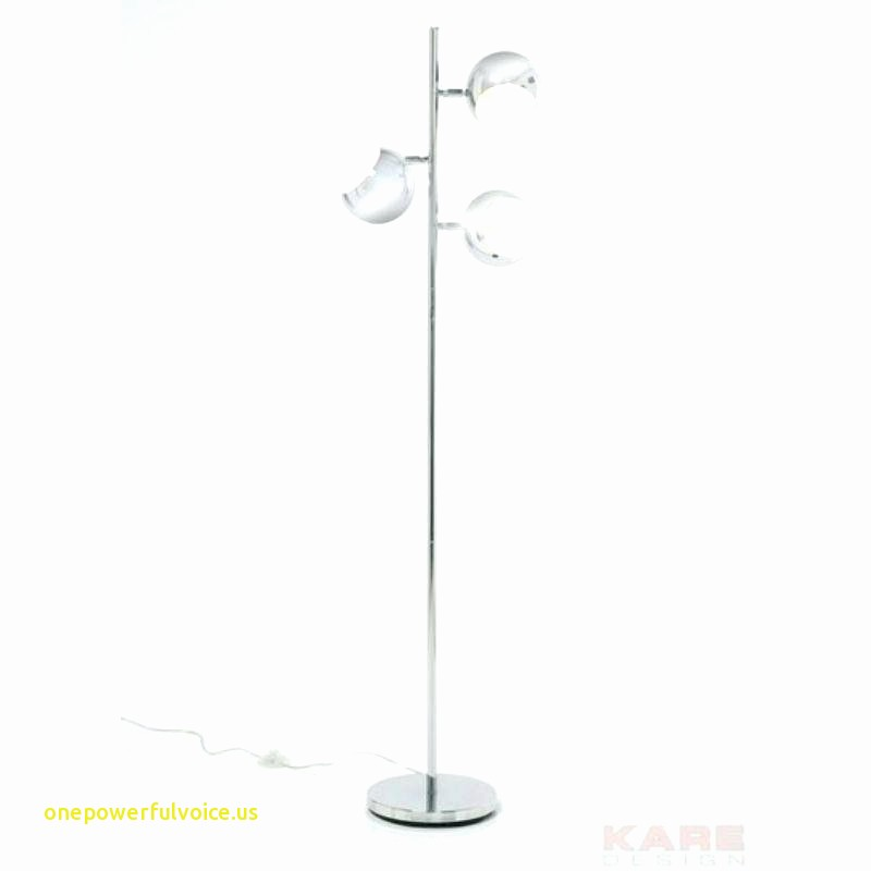 Lampadaire halogene design pas cher