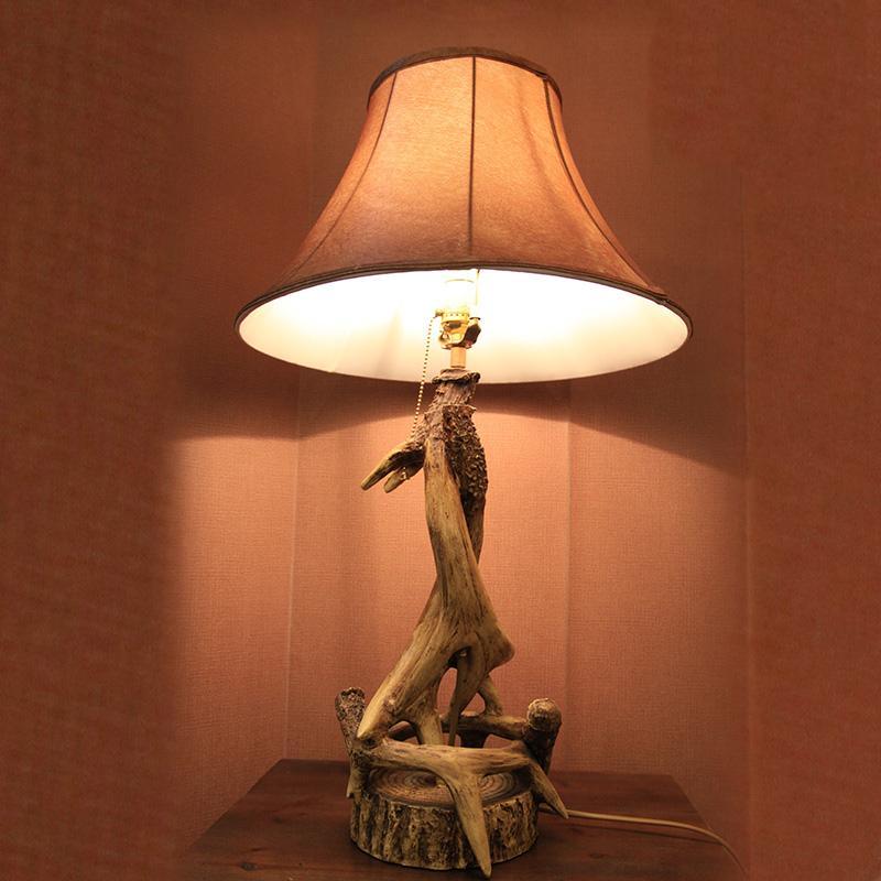 Lampe design retro