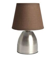 Probleme lampe de chevet tactile