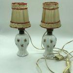 Lampe de chevet hauteur 50 cm
