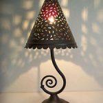 Bougeoir lampe de chevet