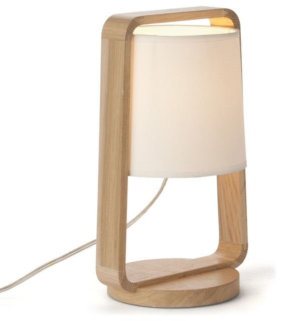 Lampe chevet design scandinave