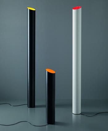Lampe design fait maison