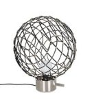 Lampe design sphere