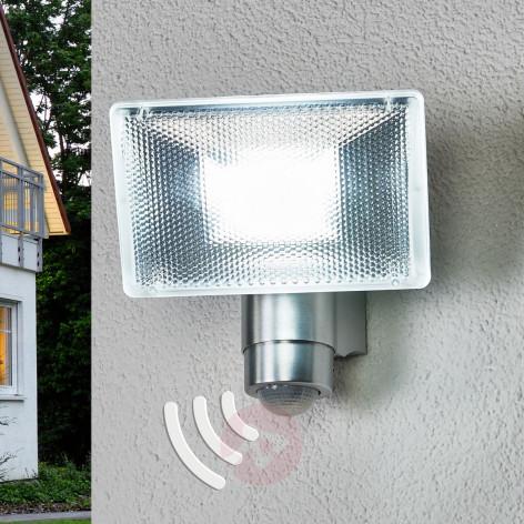 Lampe design avec detecteur