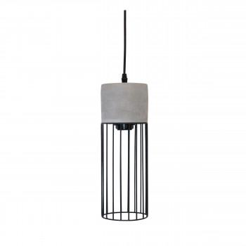 Lampe suspension design scandinave