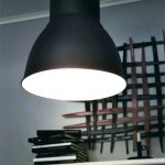 Lampe design itelien