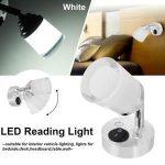 Ampoule lampe de chevet 12v